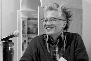 岡﨑乾二郎|Kenjiro Okazaki
