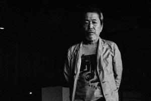 原口典之|Noriyuki Haraguchi