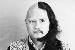 榎 忠|Chu Enoki