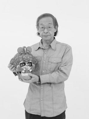 田名網敬一|Keiichi Tanaami