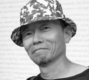 椿昇 Noboru Tsubaki