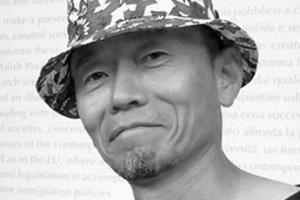 椿昇|Noboru Tsubaki